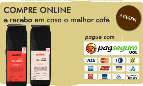 Comprar o melhor café